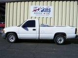 2005 Summit White GMC Sierra 1500 Regular Cab #16578392