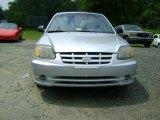 2003 Hyundai Accent Coupe