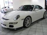 2007 Carrara White Porsche 911 GT3 #1661928