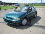 1997 Subaru Impreza L Wagon Data, Info and Specs