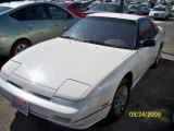 Nissan 240SX 1989 Data, Info and Specs