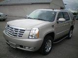 2007 Gold Mist Cadillac Escalade AWD #16675364