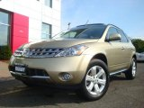 2006 Chardonnay Metallic Nissan Murano SL AWD #16684255