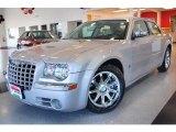 2005 Bright Silver Metallic Chrysler 300 C HEMI #16753929