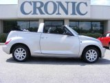 2007 Bright Silver Metallic Chrysler PT Cruiser Convertible #16756307