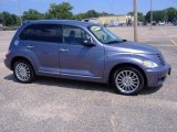 2007 Opal Gray Metallic Chrysler PT Cruiser GT #16756286