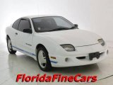 1999 Pontiac Sunfire GT Coupe
