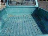 1995 Ford F150 XLT Regular Cab Trunk