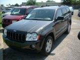 2006 Dark Khaki Pearl Jeep Grand Cherokee Laredo #16763303
