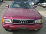 Audi Cabriolet 1994 Data, Info and Specs