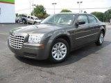 2008 Dark Titanium Metallic Chrysler 300 LX #16762411