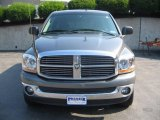 2006 Mineral Gray Metallic Dodge Ram 1500 SLT Quad Cab 4x4 #16751919
