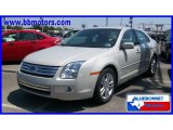 2008 Light Sage Metallic Ford Fusion SEL V6 #16749805