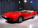 Ferrari 365 GTC/4 Data, Info and Specs