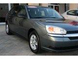 2005 Medium Gray Metallic Chevrolet Malibu Maxx LS Wagon #16835381