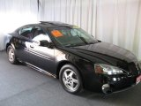 2004 Black Pontiac Grand Prix GT Sedan #16841666