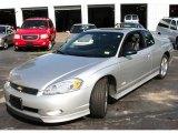 2006 Silverstone Metallic Chevrolet Monte Carlo SS #16851087