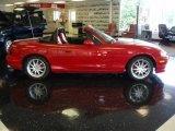 1999 Mazda MX-5 Miata Race Prepped Roadster