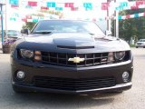 2010 Black Chevrolet Camaro SS/RS Coupe #16834238