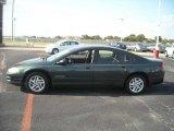 2001 Shale Green Metallic Dodge Intrepid SE #16851097