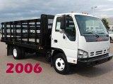 2006 GMC W Series Truck W3500 Stake Truck