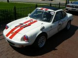 Ginetta Photo Archives