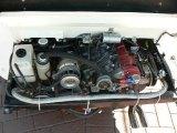 Ginetta Engines
