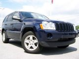 2006 Midnight Blue Pearl Jeep Grand Cherokee Laredo 4x4 #16832987