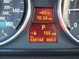 2007 Titanium Silver Metallic BMW 3 Series 335i Sedan #1684146