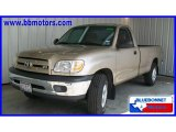 2005 Toyota Tundra V8 Regular Cab Data, Info and Specs