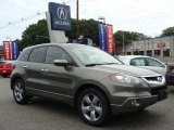 2008 Carbon Bronze Pearl Acura RDX Technology #16896337