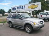 2003 Silver Birch Metallic Ford Explorer Sport XLT 4x4 #16899903
