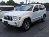 2006 Bright Silver Metallic Jeep Grand Cherokee Limited #16896777
