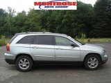 2004 Satin Jade Green Pearl Chrysler Pacifica AWD #16909950