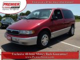 1998 Mercury Villager LS