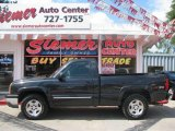 2005 Dark Gray Metallic Chevrolet Silverado 1500 Z71 Regular Cab 4x4 #16996777