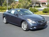 2009 Infiniti G 37 S Sport Coupe