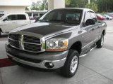 2006 Mineral Gray Metallic Dodge Ram 1500 SLT Quad Cab 4x4 #16995912