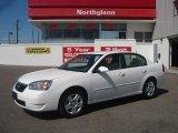 2008 White Chevrolet Malibu Classic LT Sedan #16988899