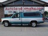 1995 Chevrolet C/K C1500 Silverado Regular Cab Data, Info and Specs