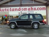 1997 Black Ford Explorer Eddie Bauer 4x4 #17048187