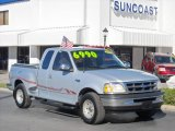 1997 Ford F150 XLT Extended Cab Flareside