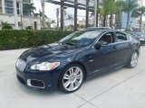 2010 Jaguar XF XFR Sport Sedan