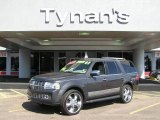 2007 Alloy Metallic Lincoln Navigator Luxury #17042162