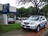 2006 Billet Silver Metallic Acura MDX  #17050792