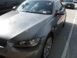 2007 Sparkling Graphite Metallic BMW 3 Series 328i Coupe #17051261