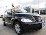 2007 Black Chrysler PT Cruiser  #17041094