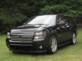 2007 Chevrolet Tahoe SS Data, Info and Specs