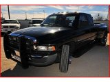2002 Dodge Ram 3500 SLT Regular Cab Dually Data, Info and Specs