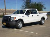 2009 Ford F150 XL SuperCrew